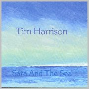 Cover Of Sara And The Sea CD