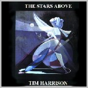 The Stars Above CD Cover