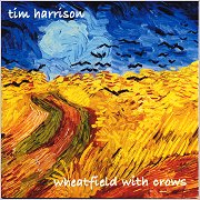 Cover of Wheatfield With Crows CD