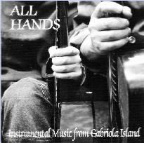 All Hands CD Cover